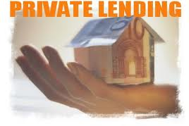 bay area portfolio private lending