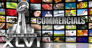 Top 10 Best Superbowl Commercials 2012