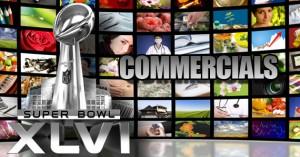 Top 10 Best Superbowl Commercials 2012