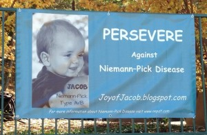 Fundraiser For Great Friends and Horrible Genetic Disease Niemann-Pick