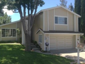 Martinez CA Real Estate For Sale – 1534 Ridgewood Martinez CA – Open House This Sunday 7/21/2013 – Listed by Jason Wheeler