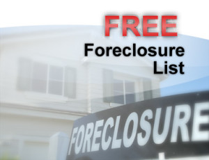 Free Pre-Foreclosure Property Auction Listings in the California Bay Area