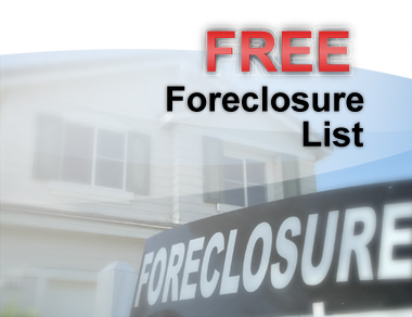 free bay area foreclosure listings in excel format