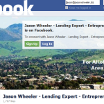 Friend or Follow Me – Jason Wheeler's Social Networks