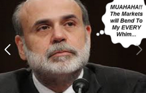 Ben Bernanke and FED to Keep Rates Low? Reports Suggest it is Expected in Next Weeks Meeting