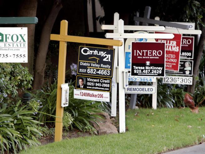 bay area real estate sales