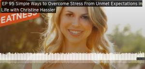 AUDIO DOWNLOAD: SIMPLE TIPS FOR OVERCOMING UPSETS