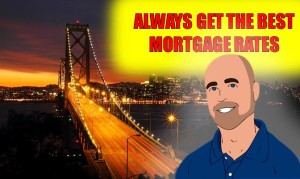 GETTING THE BEST MORTGAGE RATE ON A HOME LOAN