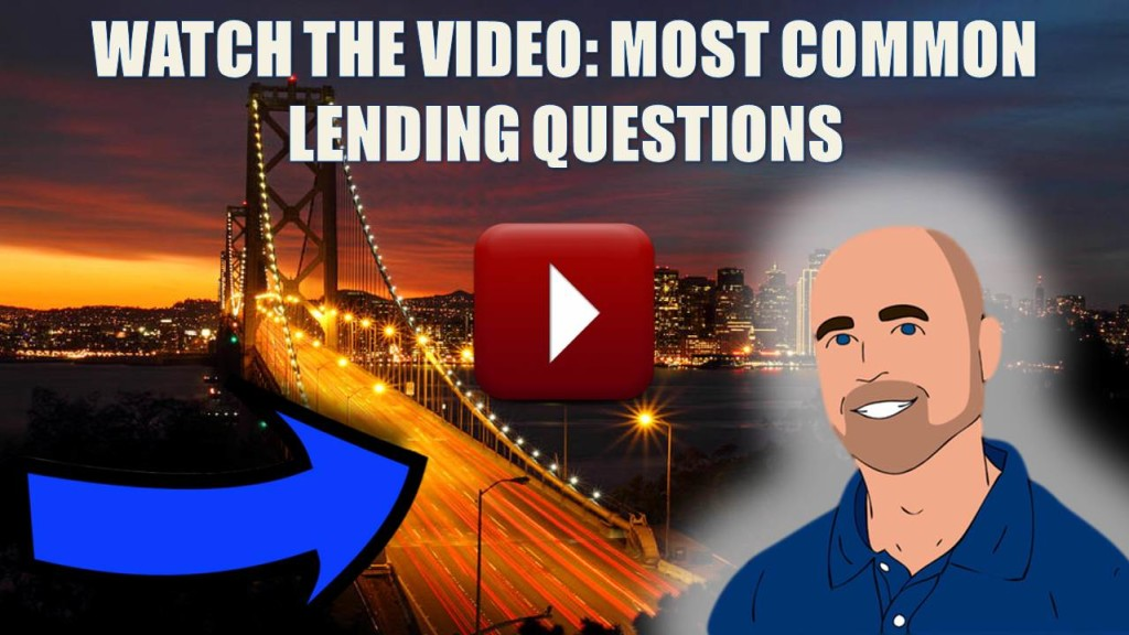 BEST BAY AREA MORTGAGE LOANS