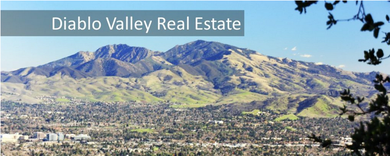 HOW TO BUY A HOUSE IN DIABLO VALLEY THIS YEAR